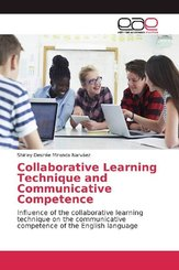 Collaborative Learning Technique and Communicative Competence