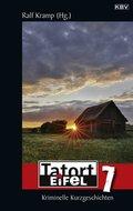 Tatort Eifel - Bd.7
