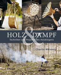 Holz & Dampf