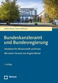 Bundeskanzleramt und Bundesregierung