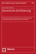 Dynamische Zertifizierung