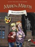 Miro & Milena, Die Entführung