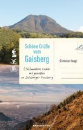 Schöne Grüße vom Gaisberg