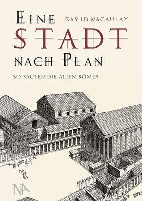 Eine STADT nach Plan