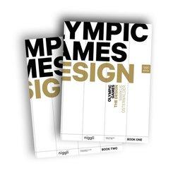 Olympic Games, 2 Vols.