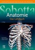 Sobotta Anatomie - Das Lehrbuch