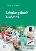 Schulungsbuch Diabetes
