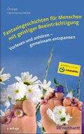 Alltagsgeschichten für Menschen mit geistiger Beeinträchtigung, m. Audio-CD + mp3