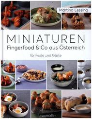 Miniaturen - Fingerfood & Co aus Österreich