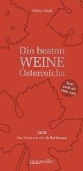 Die besten Weine Österreichs 2020