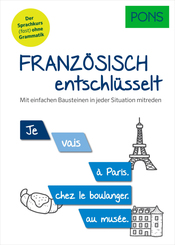 PONS Französisch entschlüsselt
