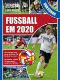 Fußball-EM 2020 - Vorschau