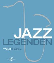 Jazz-Legenden