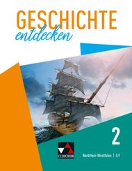 Geschichte entdecken NRW 2