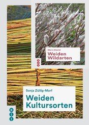 Weiden Kultursorten - Weiden Wildarten, 2 Bde.