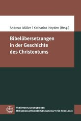 Bibelübersetzungen in der Geschichte des Christentums