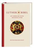 Lutherbibel revidiert 2017 - mit Liedern und Texten von Martin Luther