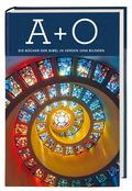 A + O - Die Bücher der Bibel in Versen und Bildern