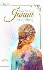Janaii - Die Erfüllung