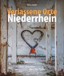 Verlassene Orte Niederrhein