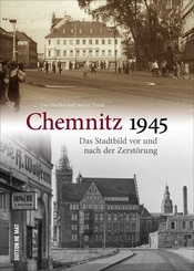 Chemnitz 1945