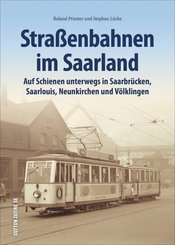 Straßenbahnen im Saarland