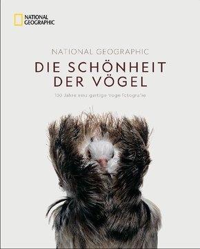 National Geographic Die Schönheit der Vögel