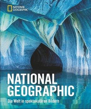 National Geographic - Die Welt in spektakulären Bildern