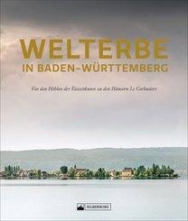 Welterbe in Baden-Württemberg