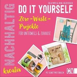 Nachhaltig kreativ Do it yourself
