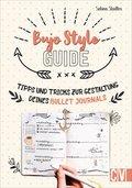 Bujo Style Guide