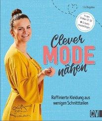 Clever Mode nähen