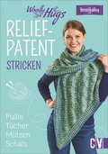 Woolly Hugs Relief-Patent stricken