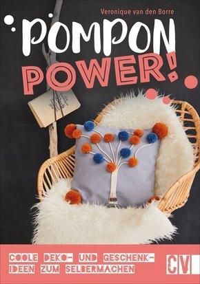 Pompon-Power!