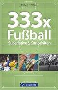 333 x Fußball