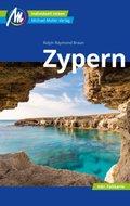 Zypern Reiseführer Michael Müller Verlag, m. 1 Karte