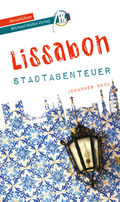 Lissabon - Stadtabenteuer Reiseführer Michael Müller Verlag
