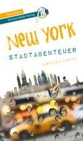 New York - Stadtabenteuer Reiseführer Michael Müller Verlag