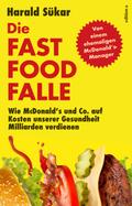 Die Fast Food Falle