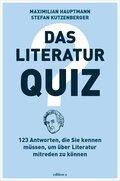 Das Literatur-Quiz