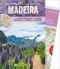 Der WanderUrlaubsführer Madeira