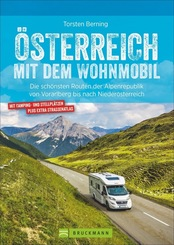 Österreich mit dem Wohnmobil