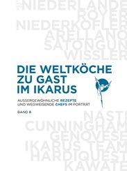 Die Weltköche zu Gast im Ikarus - .6