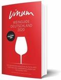VINUM Weinguide Deutschland 2020