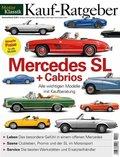 Motor Klassik Kaufratgeber - Mercedes SL + Cabrios