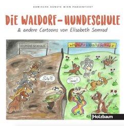 Die Waldorf-Hundeschule & andere Cartoons