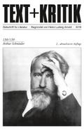 Text + Kritik: Arthur Schnitzler; 138/139