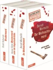 Blutiger Osten, 3 Bände - Staffel.17