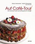 Auf Café-Tour - Die besten Cafés und Ausflugsziele im Norden