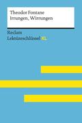 Theodor Fontane: Irrungen, Wirrungen